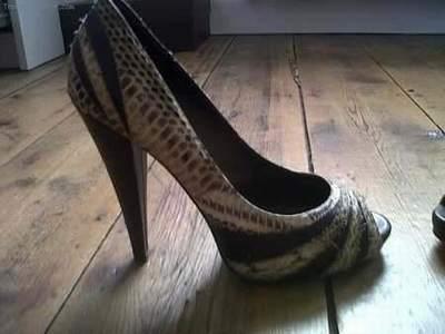 chaussure en ligne montreal