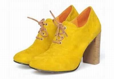 3e6b20cabc7b1 chaussures Tory Burch a crampons visses