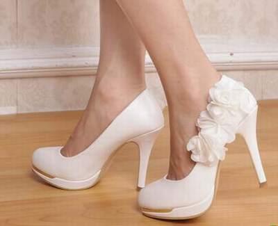 chaussures mariage rock chaussure pour mariage argente. Black Bedroom Furniture Sets. Home Design Ideas