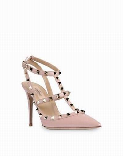5c28f9cfda9 chaussures valentino rockstud